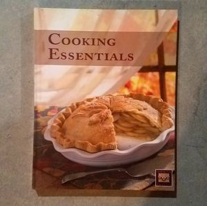 Cooking Essentials cookbook